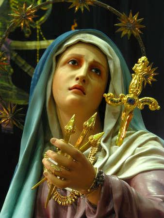 母校 Dolorosa、Cospicua - マルタ
