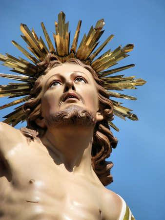 christ is risen easter: He Has Risen