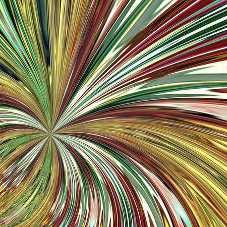 multicolored ornamental pattern