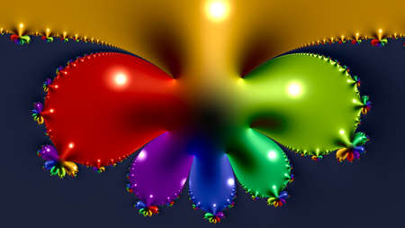 fractal art, fractal background, digital artwork, geometric texture, abstract background Фото со стока
