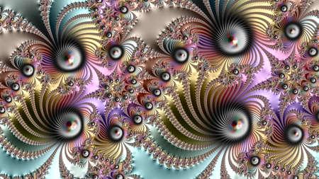 fractal art, fractal background, digital artwork, geometric texture, abstract background