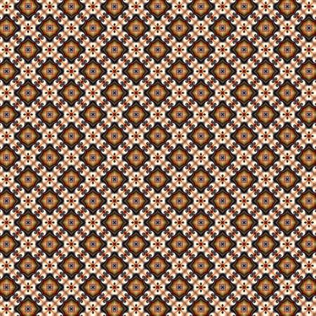 Special art, unique abstract design, fractal geometry Standard-Bild - 147322656
