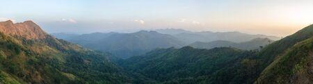 chang: Chang Phuek Mountain Karnchanaburi Thailand Stock Photo