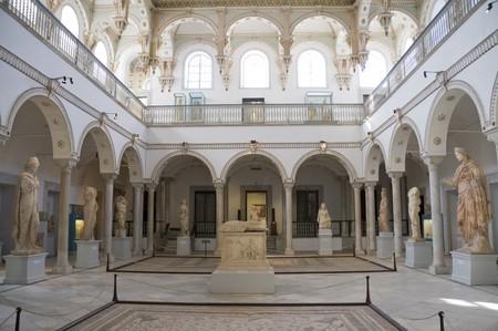 tunis: Bardo Museum, Tunis (Tunisia)