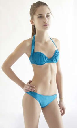 Swimsuit models picts youngest teen