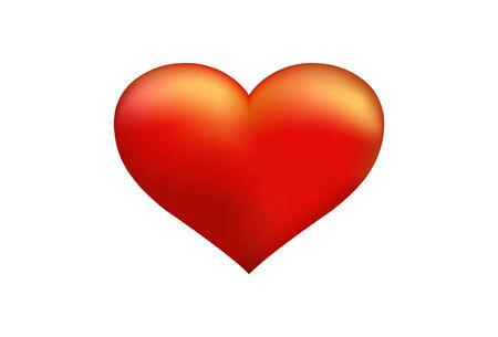 rhetorical: heart