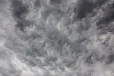 stormy clouds: Stormy clouds