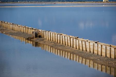 Salt Ponds photo