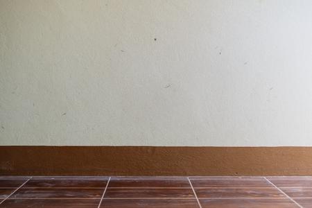 #57970765   Wandfarbe Braun Und Weiß
