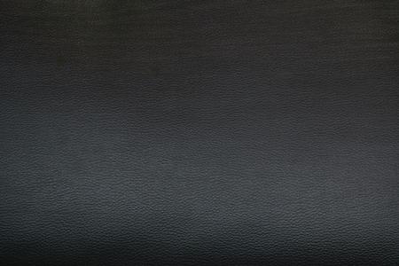 noir texture de la peau du canapé