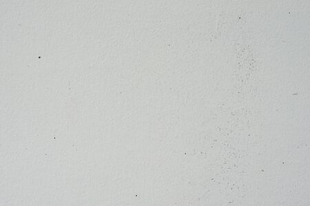 Cement wall backgrund white Stock Photo