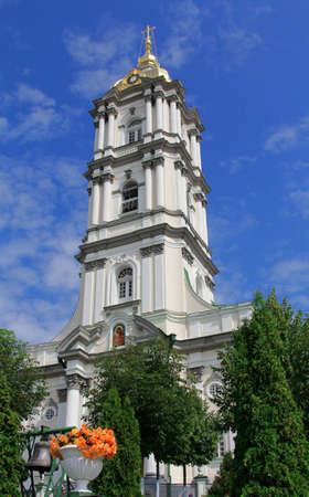 immaterial: church Stock Photo