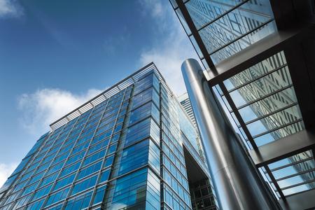 construccion: Empresas de construcci�n en Canary Wharf