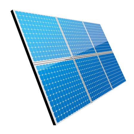 New energy concept design.