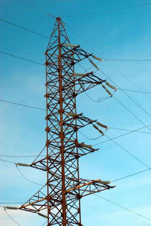 abastecimiento: l�neas de energ�a el�ctrica, suministro de electricidad industrial