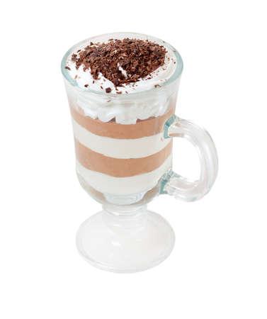 musetti: Coffee chokolate cocktail