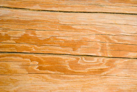 Log cabin background ,The side of a log building  photo
