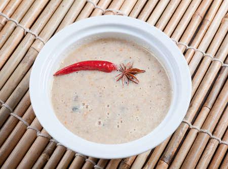 spicey: cucina cinese. spicey anatra noodle soup