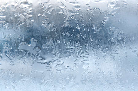 frozenned: frozenned glass, Ice on window,winter icy patterns