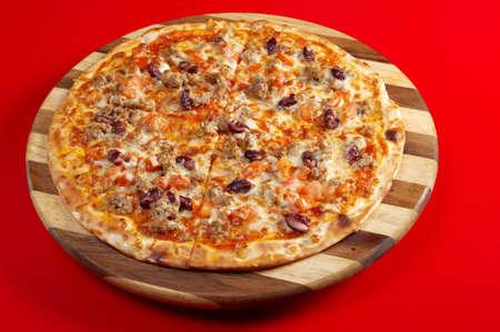 napoletana: Pizza napoletana Studio cucina italiana