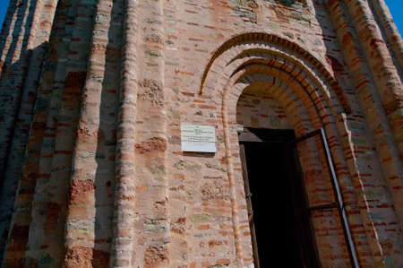 veliky: churches Church of St. Paraskevain Yaroslavs Court, Veliky Novgorod, Russia