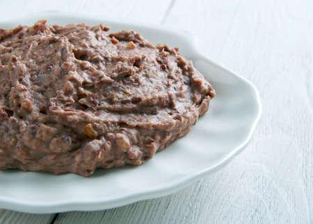 ful: Fisindjan of beans. Azerbaijan cuisine