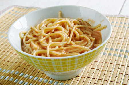tex mex: Tex-Mex Fideo Soup.mexican version of past.Mexican Pasta with Vegetables and Chile