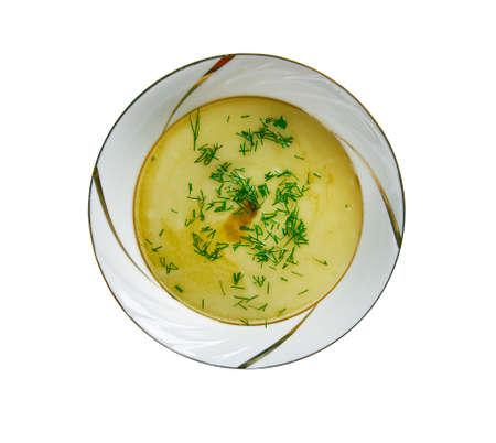 greek cuisine: Skordalia - in Greek cuisine, made by combining crushed garlic with puree of potatoes,walnuts, almonds,