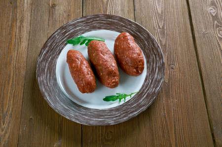 chorizo: Easy Homemade Mexican Chorizo