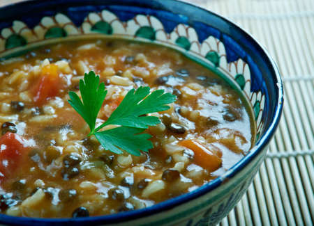 Tomato Moong dal Kotsu - Thakkali Pasiparuppu Kotsu