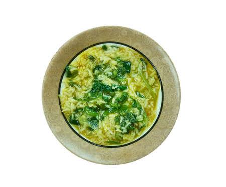 Pazı Kavurması - Chard as a Side Dish,Turkish cuisine