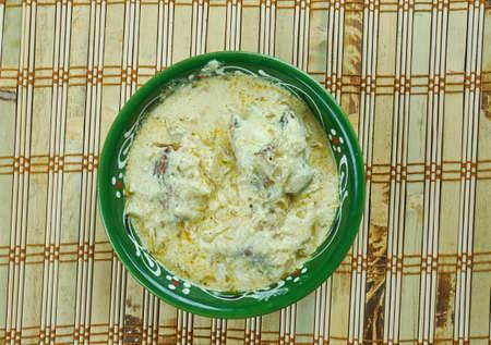 Mustard Fish Curry - Macha Besara Curry , popular in Odisha and West Bengal