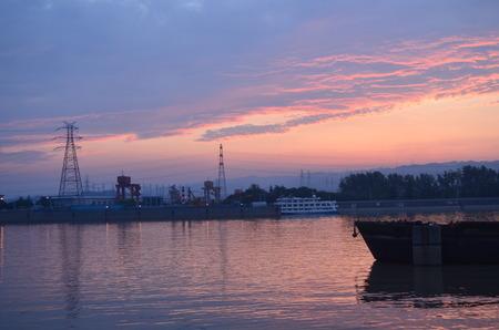 yichang: Evening of Yichang