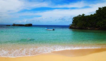 dominica: sea in dominica