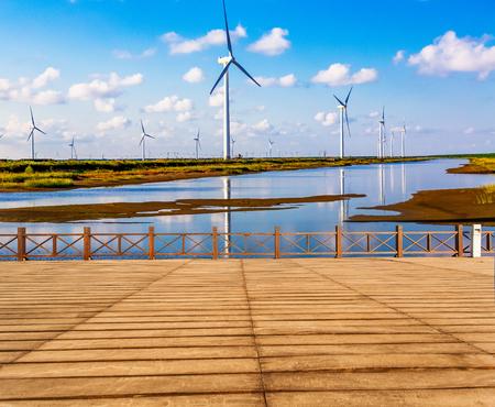 jiangsu: Jiangsu Ocean Port beach scenery
