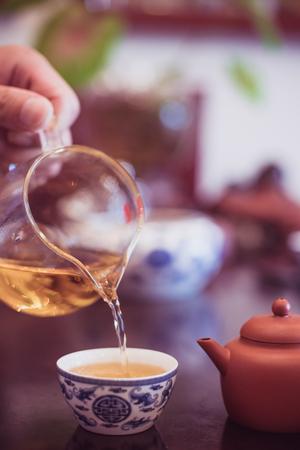 tea break: Time for Tea Break.