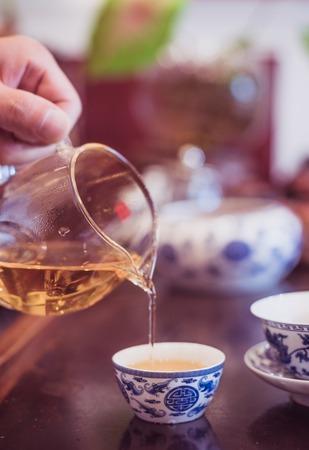 tea break:  Time of Tea Break.