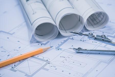 技術プロジェクトの開発