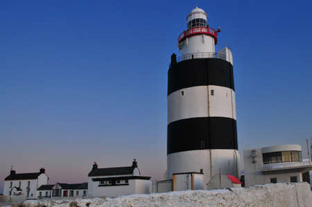Hook Head Lighthouse photo