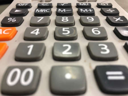 Calculator keypad  Is a tool for calculating ideas, pricing and more.