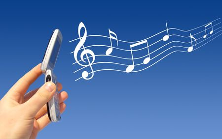 ringtones: Happy Cellphone Ring-tones