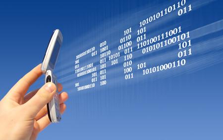 gprs: SMS sending