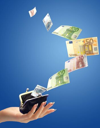 Money concept Stock Photo - 2703583