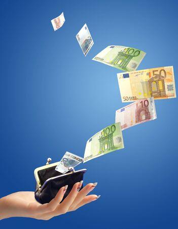 Money concept Stock Photo - 2703583