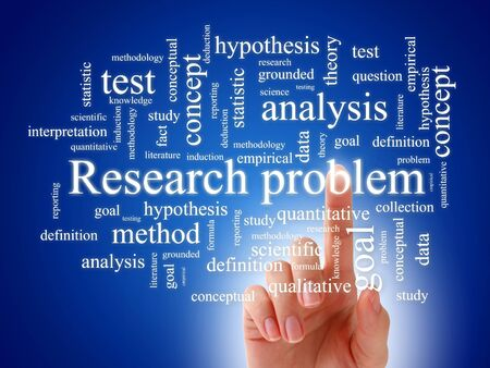 scientific method: La investigaci�n cient�fica