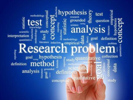 metodo cientifico: La investigación científica