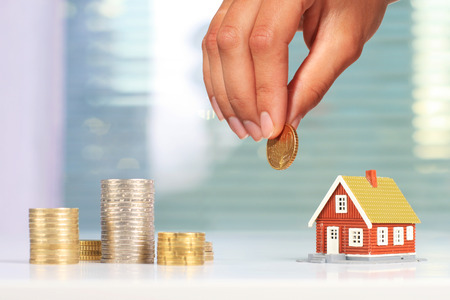 investing: Real estate investment