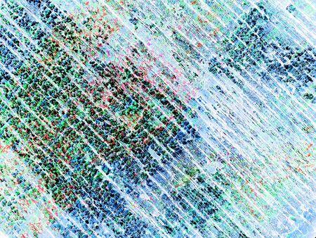 craquelure: Resumen de antecedentes sobre la base de la textura de la pintura en mal estado. Textura de craquelure Foto de archivo