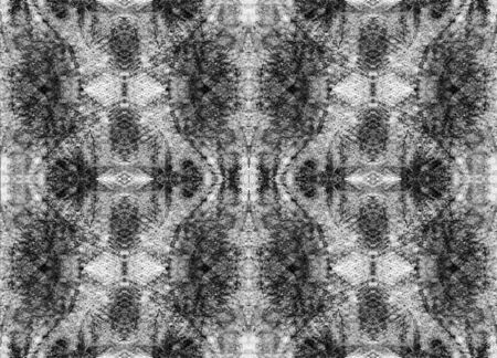 symmetrical: Seamless symmetrical pattern to the center. Mystery, Fantasy, Aura