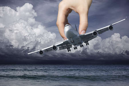 airbus: Hand of fate ?
